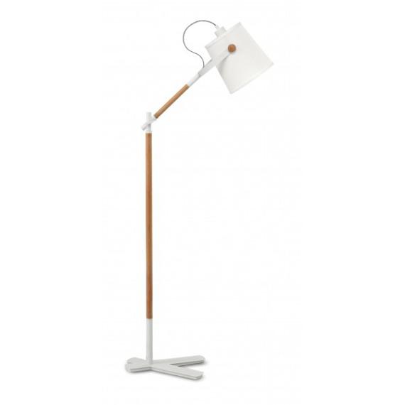 Lampa podłogowa Mantra Nordica E27 1L 4920